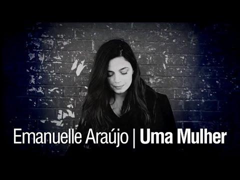 Emanuelle Araújo lança primeiro disco solo