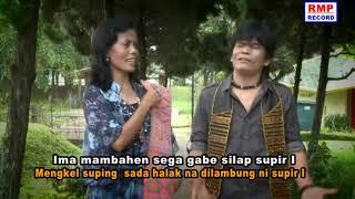 Korem Sihombing Ft. Ermin Simbolon - Supir Motor ( Official Music Video )