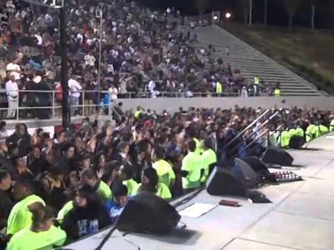 Jason Frenn Bakersfield Encuentro Poder Para Cambiar