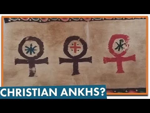 Did Christianity Steal The Egyptian Ankh?