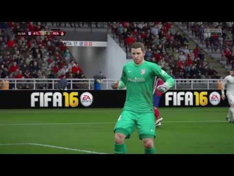FIFA-final UEFA Champions League