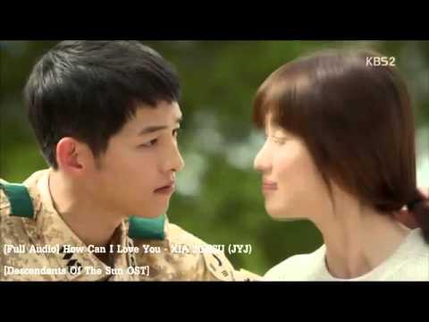 How Can I Love You-Xia Junsu #DOTS ost part 10