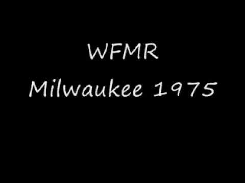 WFMR Milwaukee 1975 I.D..wmv
