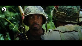 Tropic Thunder Best Scenes