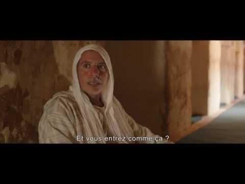 Timbuktu Stream