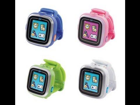 Kidizoom Smartwatch Juguetes Electronicos Infantiles Vtech Kidizoom