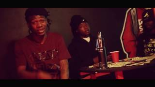 hellwenslo x grindhard boyz bossed up official video directed by asn media group
