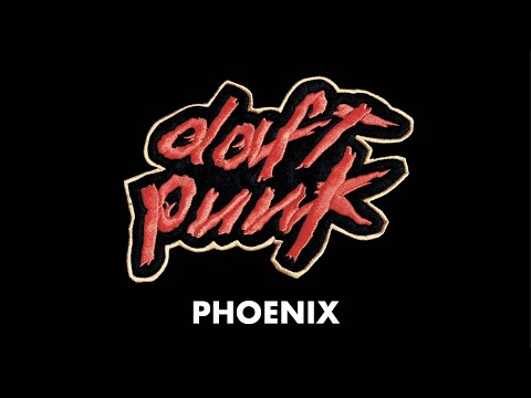 Daft Punk - Phœnix (Official Audio)
