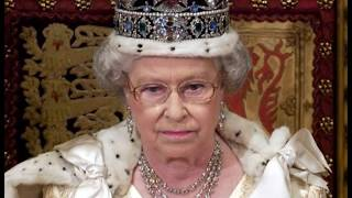 """""""God Save The Queen"""" - The BEST Rendition You May Ever Hear"""