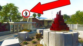 TRYING OLD GLITCHES on BLACK OPS 2! WALL BREACH & OUT OF MAP GLITCHES BO2! (5 Years Old!)