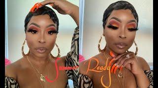 2020 Summer Ready!!🧡 | Makeup Tutorial