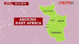 Around East Africa; Salva Kiir appoints new deputy defence minister