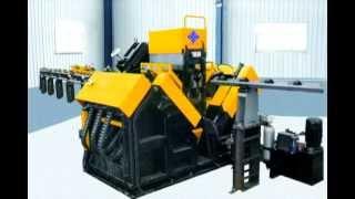 Оборудование для металлообработки(Оборудование для обработки плит, балок из металла. Вырубное, сверлильное, резательное, маркировочное обору..., 2012-04-24T16:36:05.000Z)