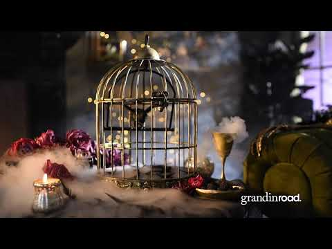 animated-deluxe-bird-cage-|-grandin-road
