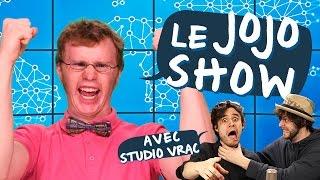 Jojo Show #15 - Avec Studio Vrac