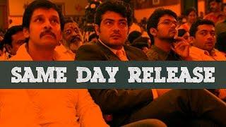 Vijay, Ajith, Suriya & Vikram | Mother of all clashes.
