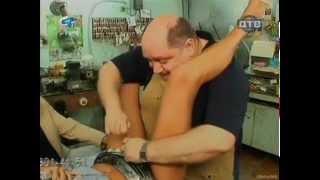 Repeat youtube video Пояс верности..flv