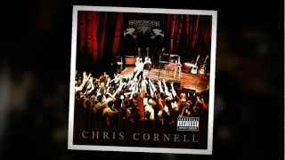 Chris Cornell Call Me A Dog Song Book(audio oficial)