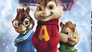 Alvin e os Esquilos - Glamurosa (MC Marcinho)