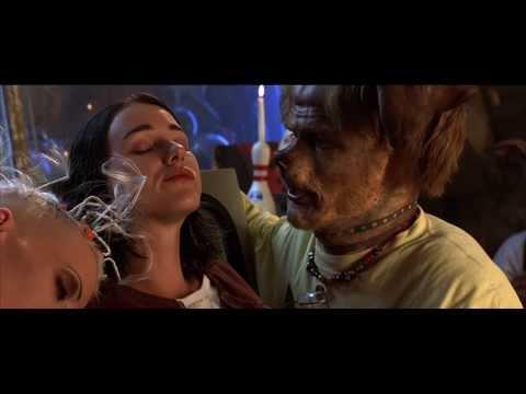 Tank Girl 12 Lori Petty and Naomi Watts Interrogated By Mutants 1995 HD
