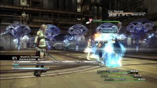 Final Fantasy XIII - Any% RTA Speed Run - 5:26:38 (former WR set June 24, 2014)