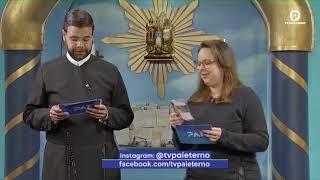 [AO VIVO] Programa Pai Eterno - 29/05/2020