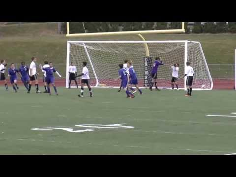 JU vs Lehigh Valley United Jayson goal1