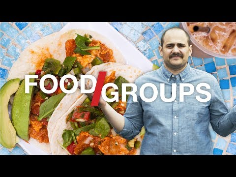 Food/Groups