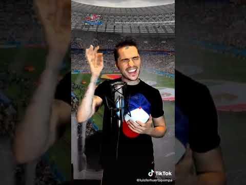 TikTok video Himno Nacional Mexicano mal cantado