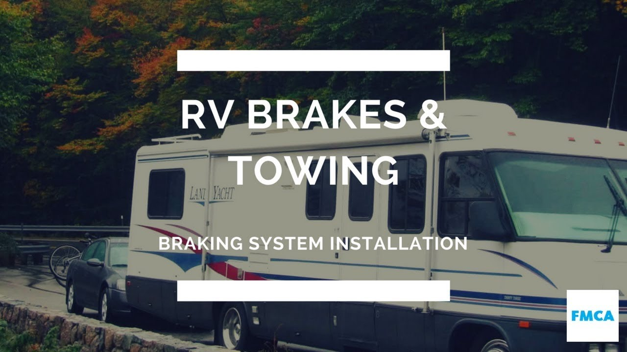 Blue Ox Patriot Supplemental Braking System Installation Youtube. Blue Ox Patriot Supplemental Braking System Installation. Wiring. Motorhome Towing Systems Diagrams At Scoala.co