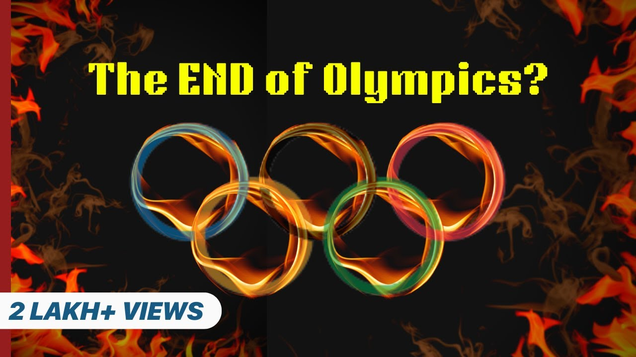 Dark Side of Olympics   How Olympics Destroy Host Cities   An Open Letter