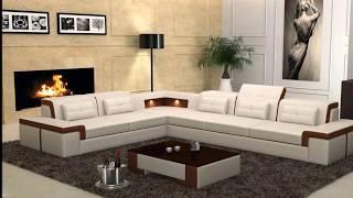 Interior Design | Sofa Design | Modern Sofa Design Idea