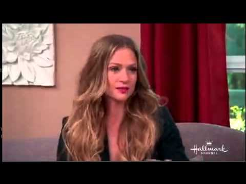 AJ Cook home and family 360p