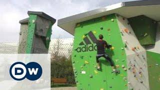 Top-Arbeitgeber Adidas   Wirtschaft