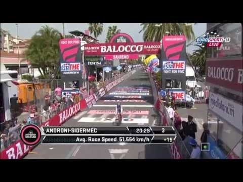 Giro d'Italia 2015 Full HD 1080p | Full Stage 1