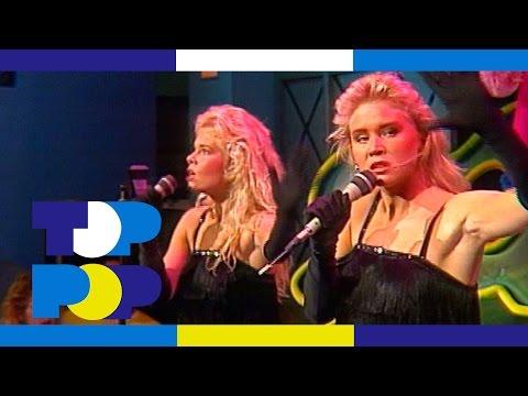 Lili & Sussie - Candy Love
