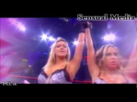 TNA Lacey Von Erich - You think you got  the best of me MV
