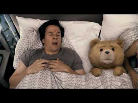Ted - Full Length Restricted Trailer - 2012