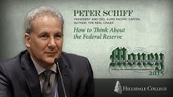 How to Think About the Federal Reserve - Peter Schiff