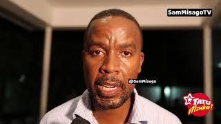 Msemaji Wa Familia Ya RUGE Asimulia KIFO Kilivyomkuta RUGE MUTAHABA / Ratiba ya MAZISHI