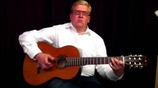 Gitarrentrick Nr. 5: Der satte Wechselbass - www.gitarre-spielen.org