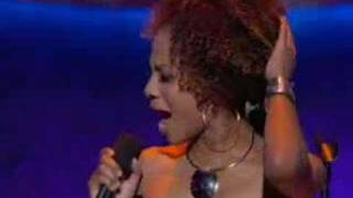 American Idol - Tamyra Gray - A Fool In Love (w. judges)