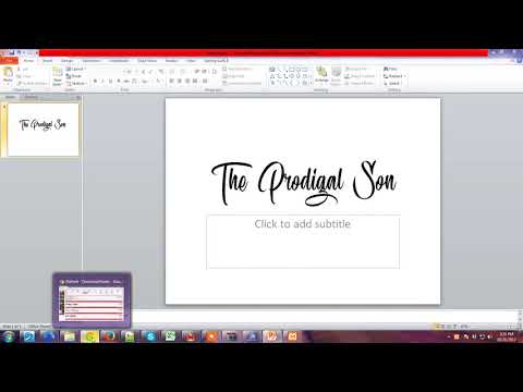 How To Download And Use Beautiful Fonts For Your Powerpoint Presentations.