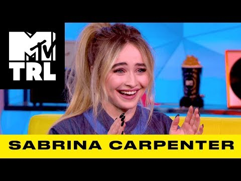Sabrina Carpenter Gets Quizzed on WILD Headlines (Real or Fake?) | TRL Mp3