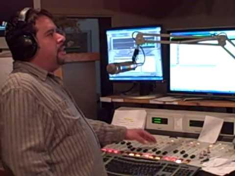 Poderoso Entrevista en La Buena 101.9FM (Part 2)