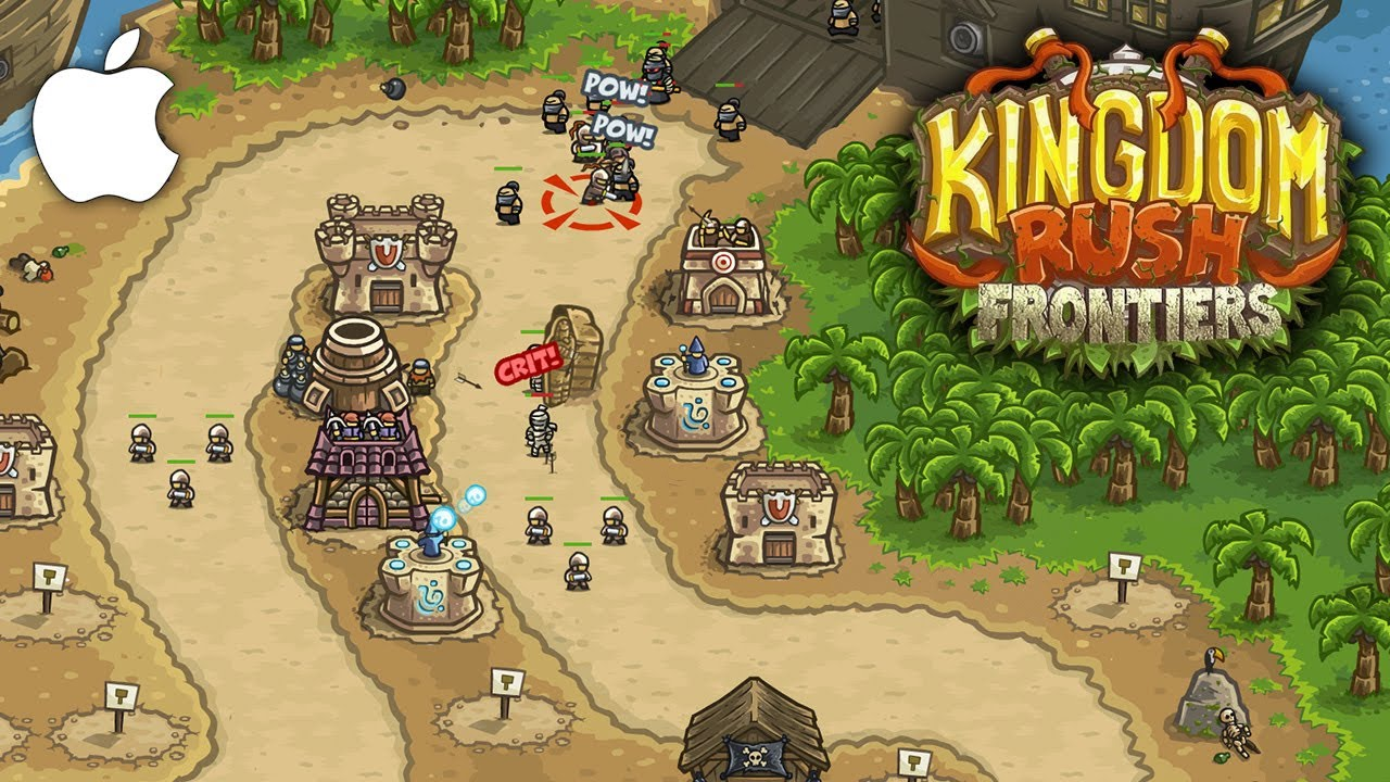 Kingdom rush frontiers review - Kingdom Rush Frontiers Review 11