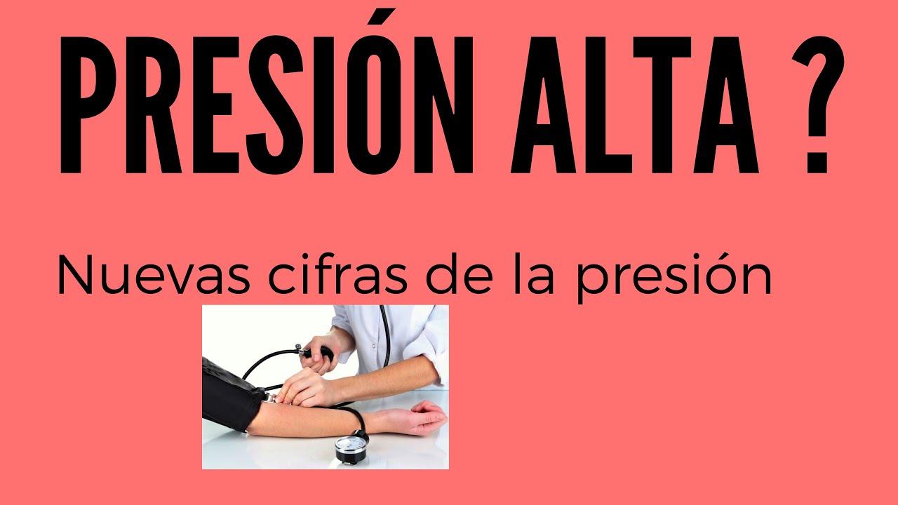 Síntomas de Presión Alta (Hipertensión Arterial) - YouTube