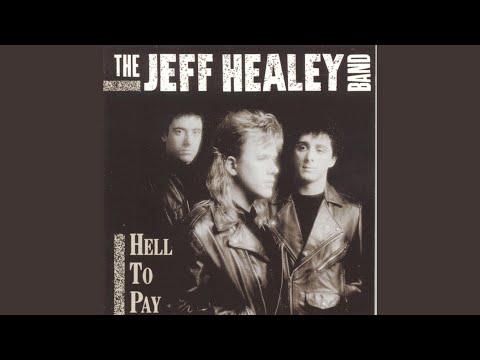 Jeff Healey– Highway Of Dreams