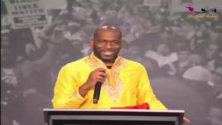 Pastor Jamal Bryant - I don't know why we not together