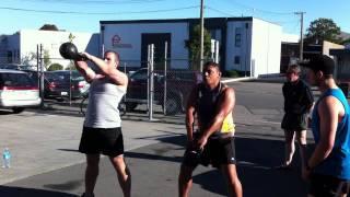 Pre-Season Rugby Training - Sumner, Christchurch, NZ.
